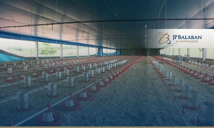 Empresa de abate de aves consegue liminar para suspender contribuição do Funrural