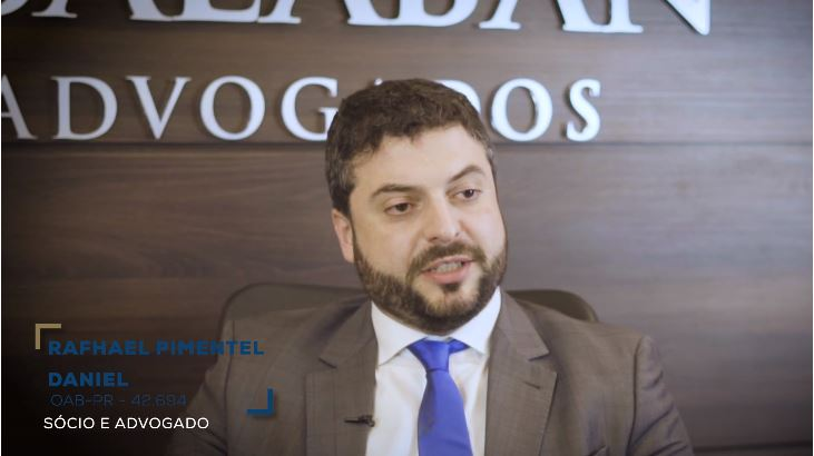 Benefício Fiscal - Dr. Rafhael Pimentel Daniel